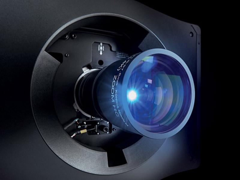 Christie Laser Projector